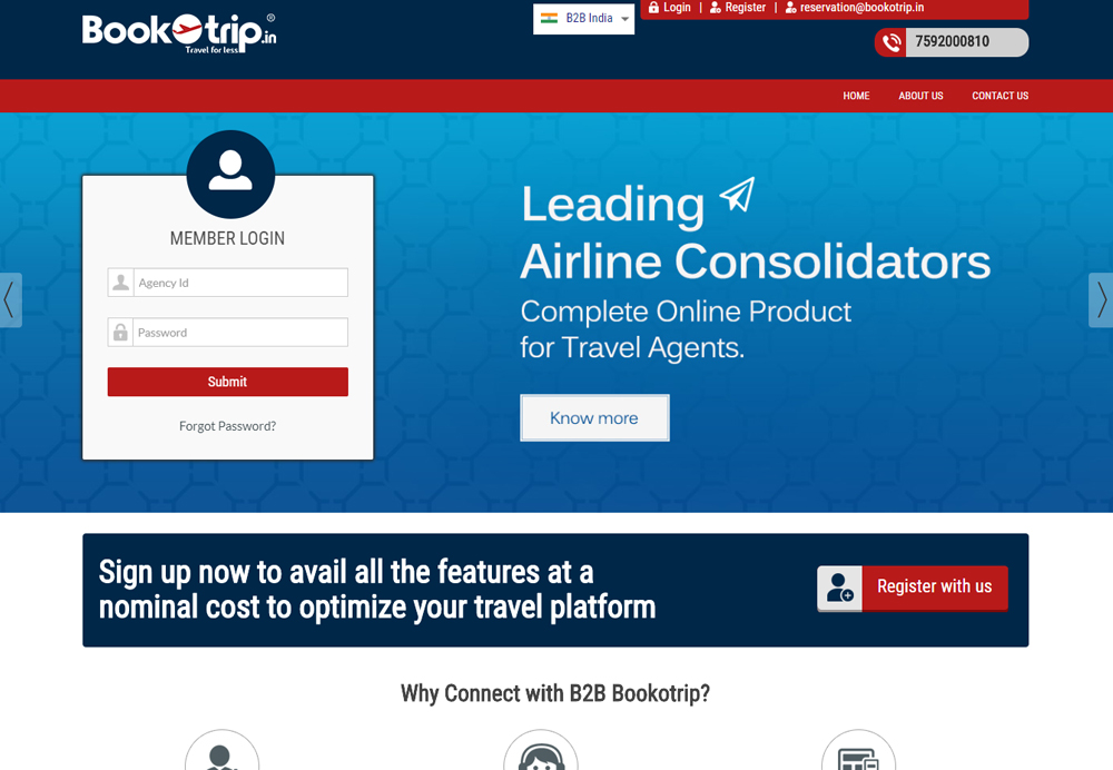 About Trip Brands Technology | IT Solutions Company - TBT